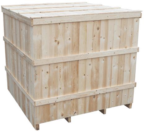 casse in legno gabbie in legno imballaggi industriali