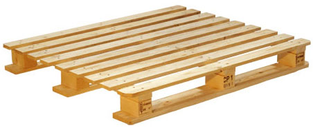 Pallet CP - Chemical Pallet in legno